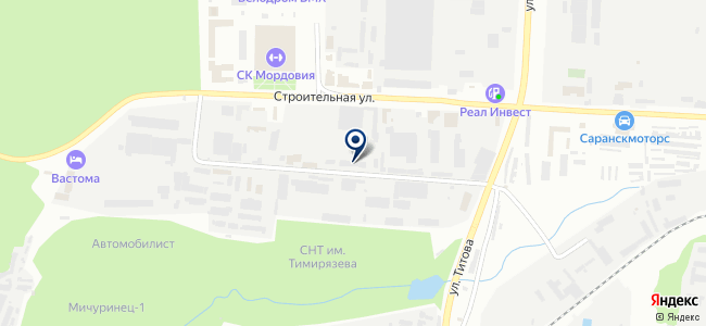 НижНов Кабель-Оптика на карте