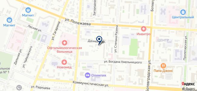 СпецСтройСнаб, ООО на карте