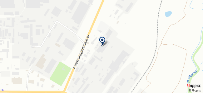 ТехноЭлектромонтаж-Строй на карте