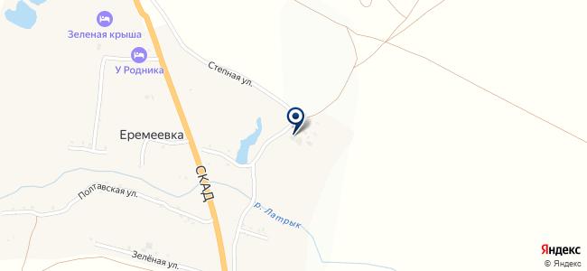 Изоком, ООО на карте