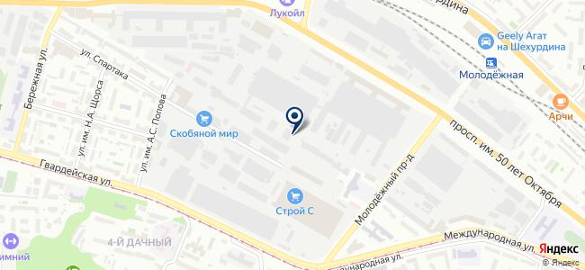 Оптолинк, ООО на карте