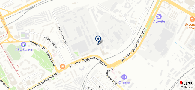 НИИХИТ-2, ЗАО на карте