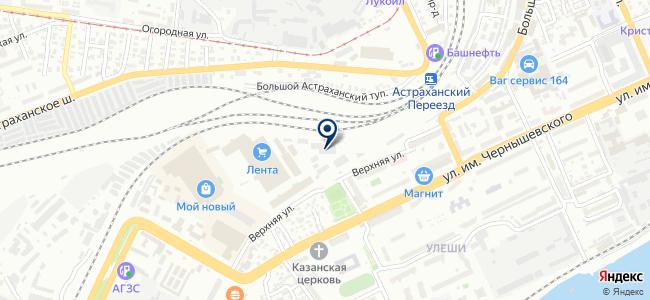 Стройком-А, ООО на карте