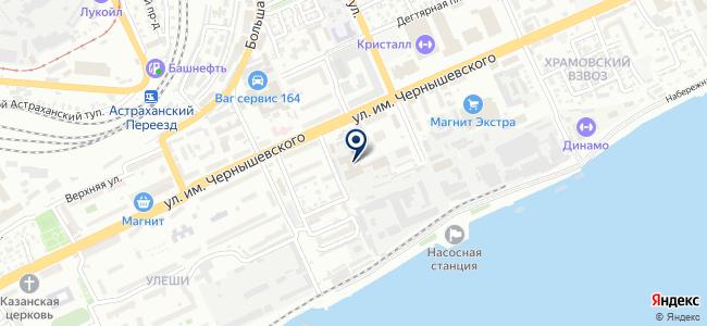 ИТЦ, ООО на карте