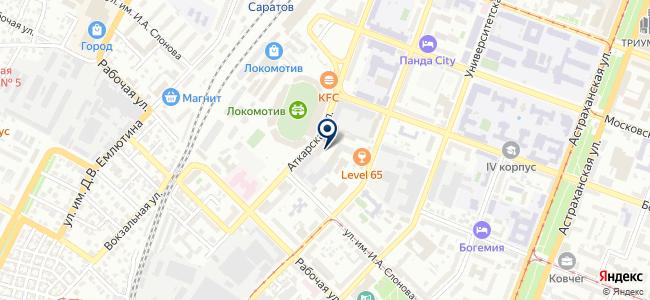 Профмонтаж, ООО на карте