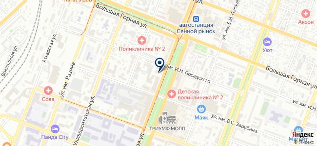 ЭлектроГалерея на карте