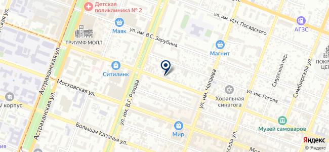 СоколСвет на карте