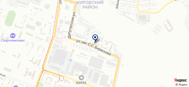 СаратовПромОборудование, ООО на карте