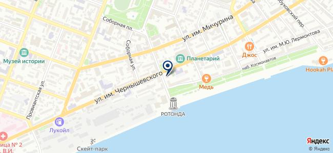 СарПромТовар на карте