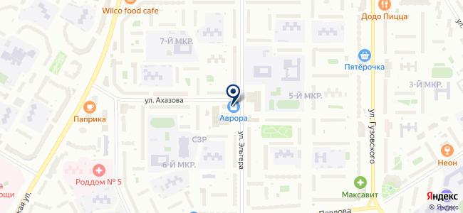 ХОЗЯиН21, магазин сантехники и электротехнической продукции на карте