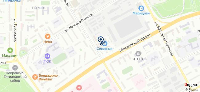 Магазин инструментов, ИП Шестипалов А.В. на карте