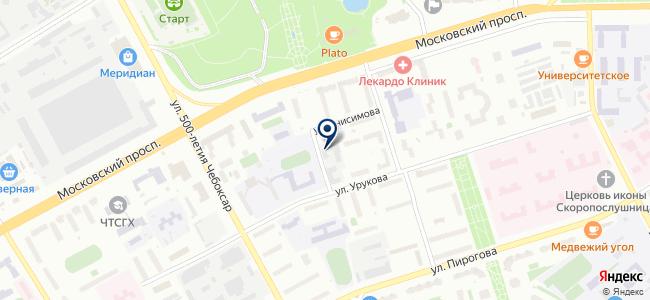 ППЭ Энергоприбор, ООО, производственная компания на карте