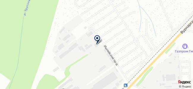 Элемент-Сервис, ООО на карте