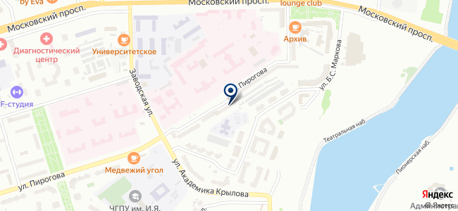 СвязьКомплектСтрой, ООО на карте