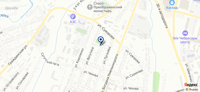 ЭнергоПромСервис, ООО на карте