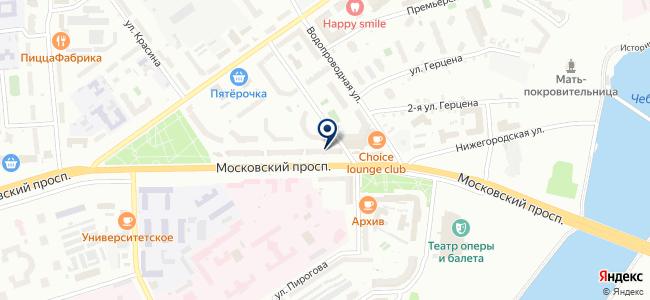 ТМК инструмент и оборудование на карте