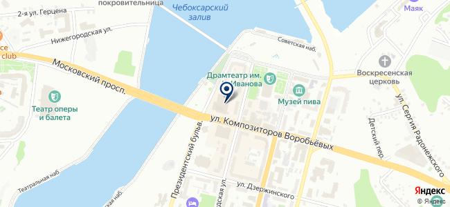 ЭлКомЭнерго+ на карте
