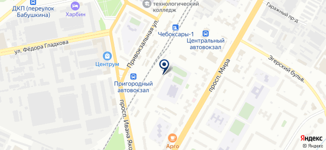 Проектэлектротехника на карте