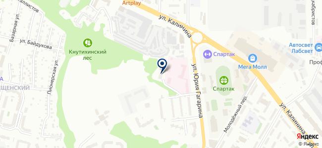 ЭСМА, ООО на карте