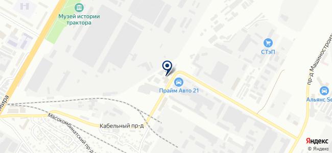 ЭнергоКомплект, ООО на карте