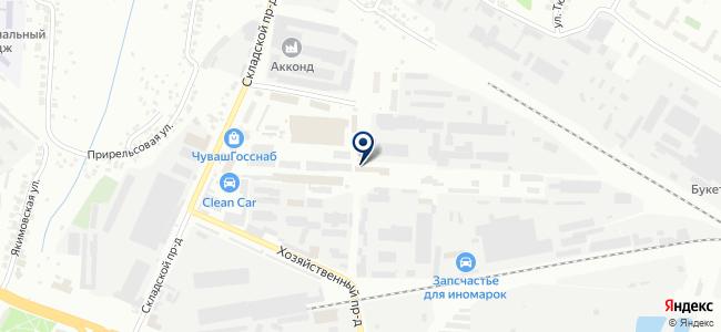 Союз-4, ООО на карте