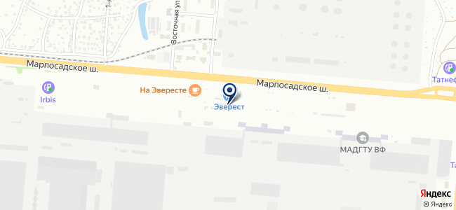 Мир инструментов Ч, ООО на карте