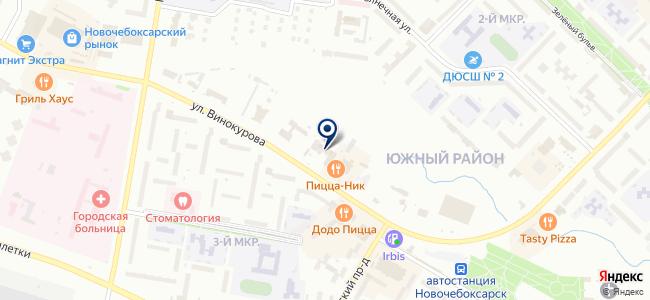 Салон электротехнической продукции, ИП Чугинович А.С. на карте