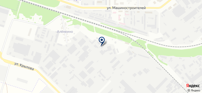АВВИ, ООО на карте