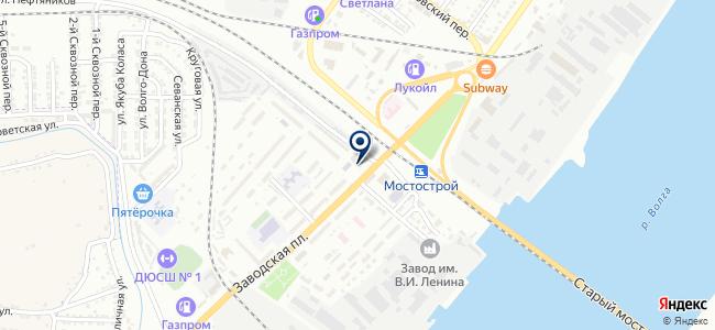 Титан 2 на карте