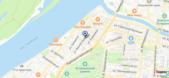 БСТ, ООО на карте