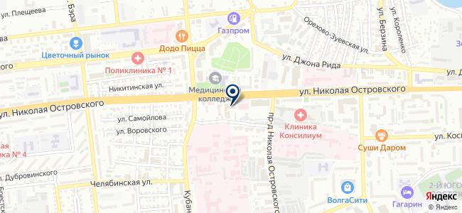 Промсвет, ООО на карте