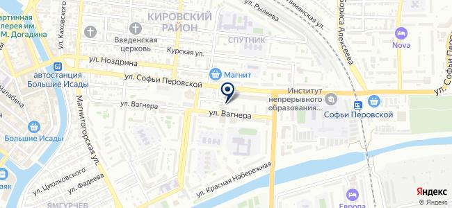 СервисСтройМонтаж, ООО на карте