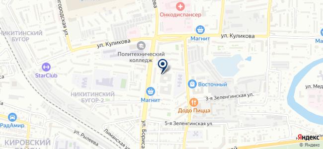 Доброкабель.рф на карте