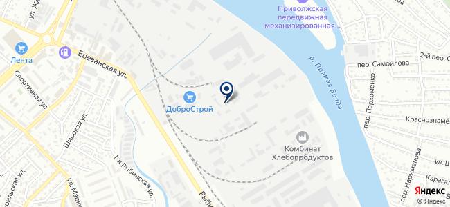 ПрофЭлектро, ООО на карте