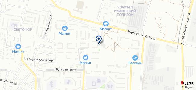 Электрострой инжиниринг, ООО на карте