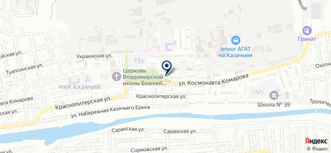 Дюбель.ru на карте