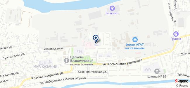 СКАС-Групп, ООО на карте