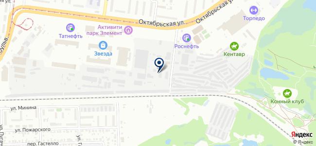Стройэлектросервис на карте