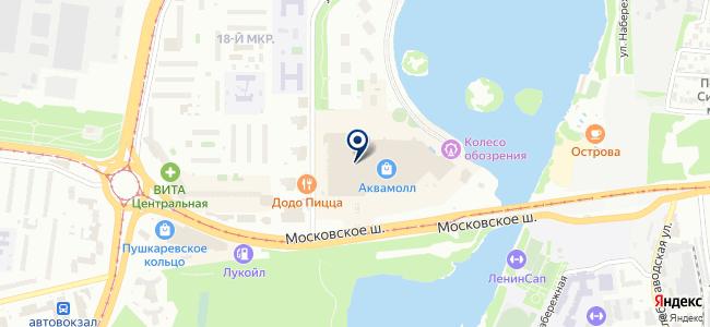 Фото плюс на карте