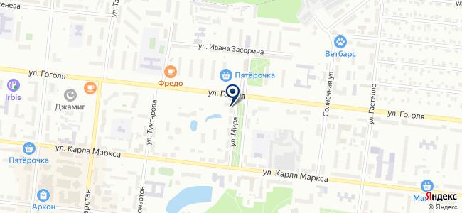 Оникс, ООО на карте