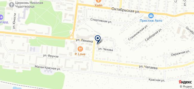 Элпэк, ООО на карте