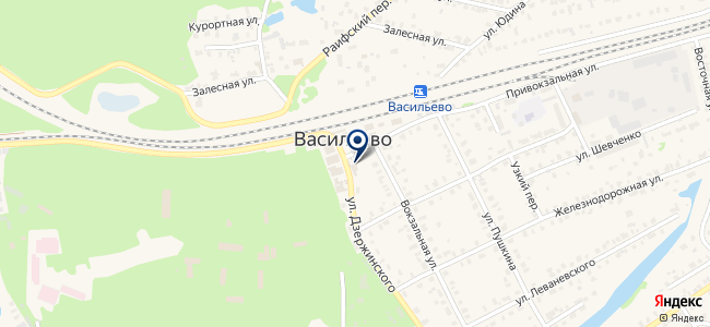 Санта Эл на карте