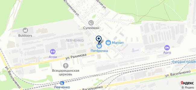 Энергия-Казань, ООО на карте