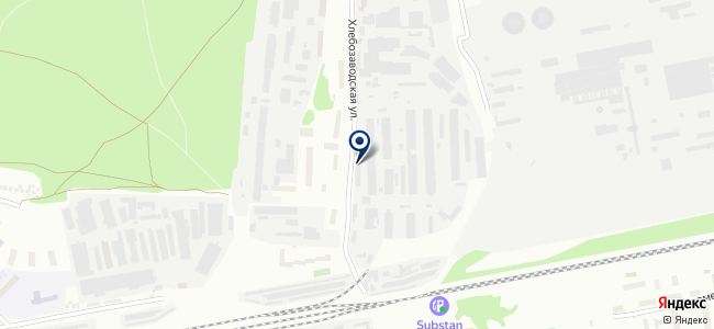 Казанское ремонтно-наладочное управление на карте