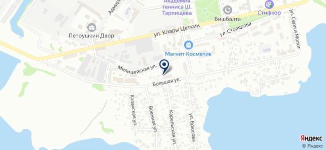 АРГО-Казань, ООО на карте