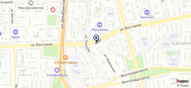 Инструмент16.рф на карте