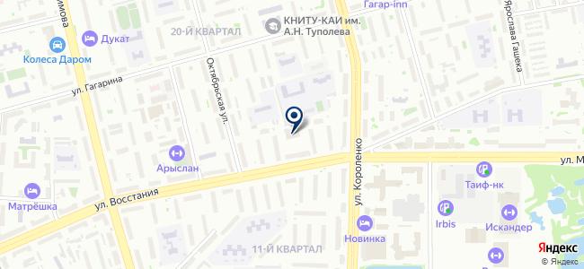 Центр Домашних Услуг на карте