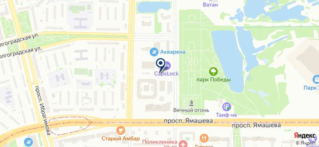 Автоматика и Электромонтаж на карте