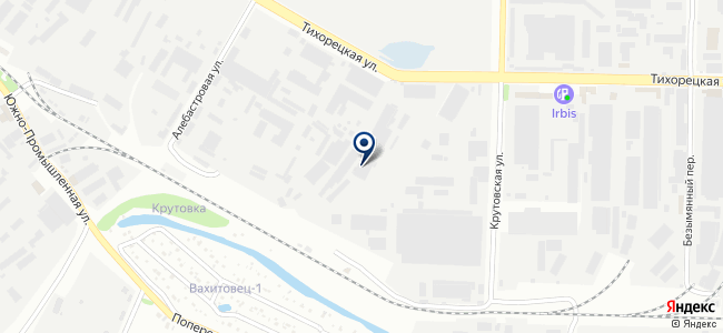 МЭС+, ООО на карте