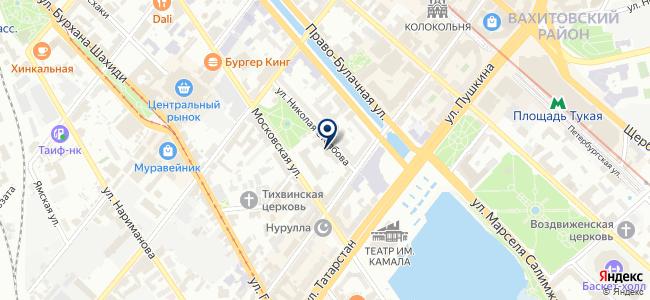 Стройснабкомплект, ООО на карте